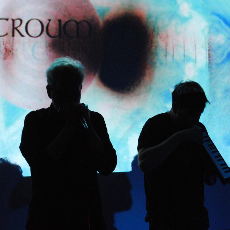 troum
